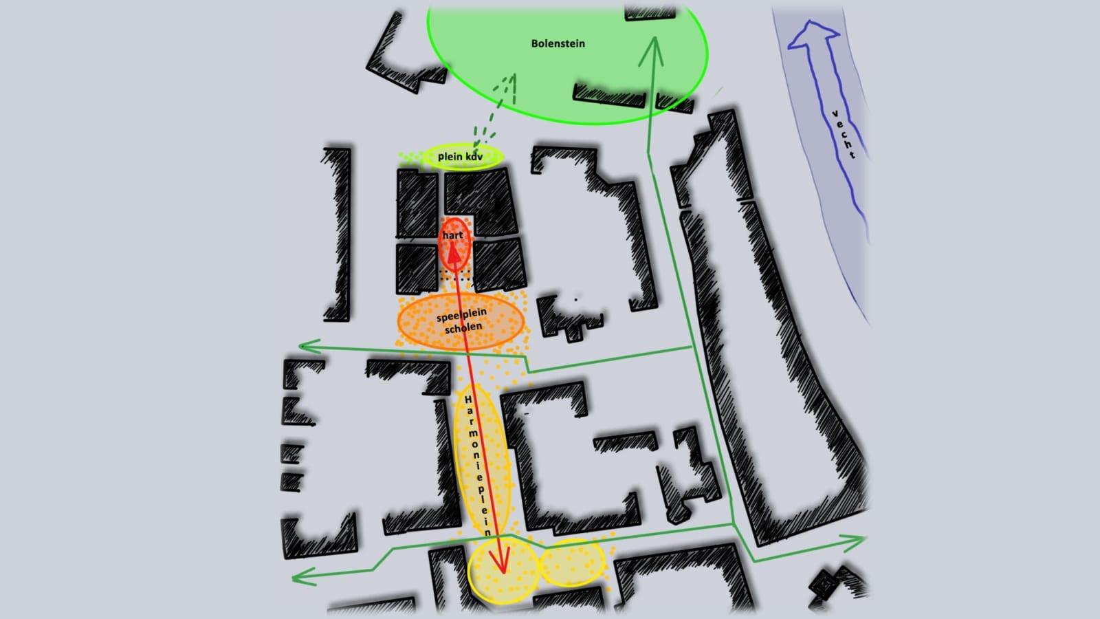 Cita wint competitie voor ontwerp IKC Maarssen